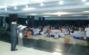 Fachrori Ajak Masyarakat Jambi Di Jabodetabek Membangun Jambi