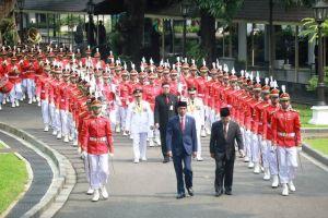 Mendagri Ucapkan Selamat atas Pelantikan Gubernur/Wakil Gubernur Maluku Utara
