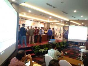 Hasil Pemilu 10 Kabupaten Sudah Diterima, Pleno Provinsi Hanya Sisakan Kota Jambi