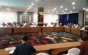 Selisih Data Hasil Presiden, KPU Sungai Penuh Minta Waktu Sinkronisasi