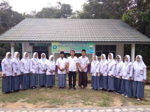 SMK Asy'ariyah Raih Ujian Nasional (UN) Tertinggi di Lingkungan Sekolah Kejuruan Se-Kabupaten Muaro