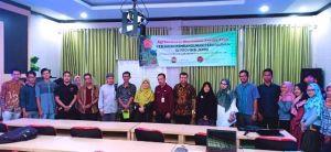 Agribusiness Discussion Forum UNJA Hadirkan Kadis Perkebunan Provinsi Jambi