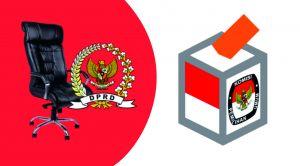 Sah... Ini 55 Caleg DPRD Provinsi Jambi Peraih Suara Terbanyak Hasil Pleno KPU Provinsi Jambi