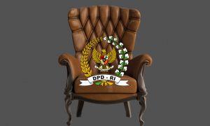 Final Perolehan Suara DPD RI Dapil Jambi, Dua Petahana Tersingkir, Berikut Data Lengkapnya