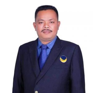 Lolos ke DPRD Provinsi Jambi Dari Batanghari-Muarojambi, Sapuan Ansori: Terimakasih, Mohon Doanya