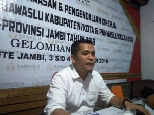 Kasus Dihentikan, Bawaslu Kembalikan Uang Rp 94 Juta Kepada Caleg Gerindra