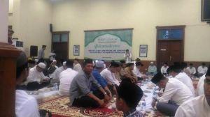Buka Bersama di DPRD Provinsi, Fachrori: Ramadan Momen Intropeksi Diri