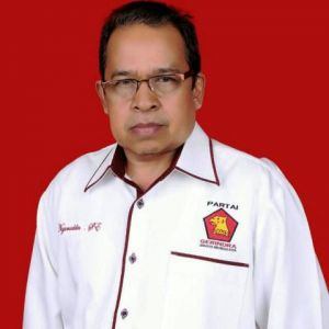Menang Pemilu, Dua Nama Ini Berpeluang Pimpin DPRD Kota Jambi