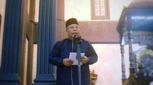 Tim Safari Ramadhan 1440 H Pemkab Kunjungi 6 Kecamatan di Wilayah Ulu.