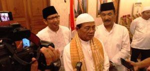 Belum Tempati Rumdis Gubernur Jambi, Fachrori: Belum Ada Duitnya