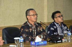 DPPKBP3A Gelar Sosialisasi Indeks Pembangunan Gender