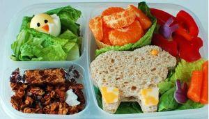 Bekal Simpel dan Sehat untuk Mudik dari Chef Yuda Bustara