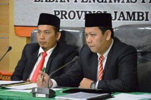 Besok KPU Provinsi Penuhi Panggilan Bawaslu Untuk Sidang Adjudikasi Caleg PAN Bungo