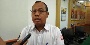 Polemik Caleg Pindah Parpol, Sanusi: Tak Penuhi Syarat, Kapanpun dan Siapapun Akan Tetap Dicoret