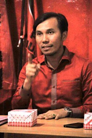 PDI Perjuangan Gugat ke MK Untuk Hasil DPRD Kota Jambi Dapil 5