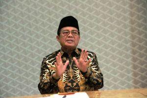 Siap-Siap... Gubernur Jambi Segera Mutasi 31 Posisi Pejabat Eselon II