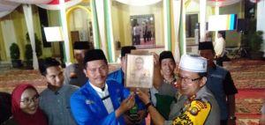 Elemen Masyarakat Jambi Ini Apresiasi Polri/TNI yang Tindak Perusuh di Aksi 22 Mei