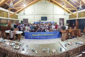 Gelar Buka Puasa Bersama, Humas Provinsi Jambi Sebut Media Harus Terverifikasi di Dewan Pers