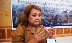 Dinonjob Kadis Perkim Melawan, Netti: Pemberhentian Ini Kangkangi UU ASN