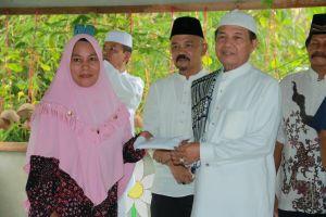 Gubernur Jambi Dijadwalkan Shalat Ied di Masjid Agung Alfalah Langsung Open House di Rumah Dinas