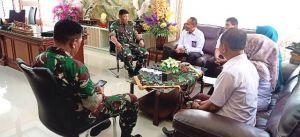 Danrem 042/Gapu: TNI Siap Mendukung Keberhasilan Program KB di Provinsi Jambi