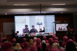 Kapolda Jambi Fasilitasi Personil yang Diperbantukan ke Polda Metro Jaya untuk Vidcon ke Anak Isteri