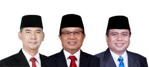 Survei LKPR Jelang Pilgub Jambi, HBA Dominan, Fachrori dan Fasha Mengekor