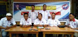 DPW Pemuda Perindo Jambi Nyatakan Dukungan ke Cek Endra untuk Maju ke Pilgub