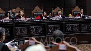 Tim Hukum Prabowo Bakal Minta Jaminan Perlindungan Saksi ke MK