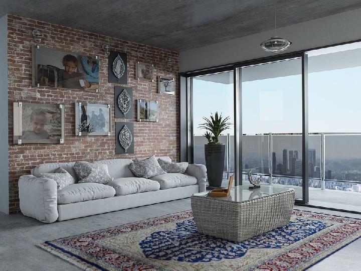 ilustrasi rumah (pixabay.com)