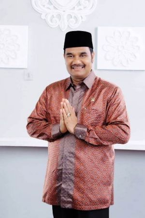 Habis Puasa Syawal 6 Hari, SAH Gelar Halal Bihalal