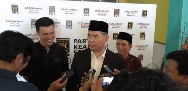 Selain Nama Alharis, Fasha-Sukandar juga Mencuat untuk Gaet Massa Jawa