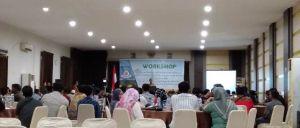 Workshop Prakarsa Madani Institute Bahas Soal Pembangunan Sosial Suku Anak Dalam di Jambi