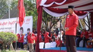 Kader PDIP Safrial dan Abdullah Sani Digadang Maju Pilgub, Ini Kata Edi Purwanto