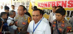 Kronologis Pembunuhan di Mayang Kota Jambi, Pelaku Cemburu Buta