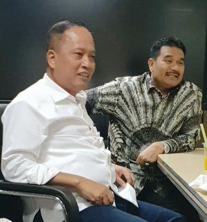 SAH Sukses Perjuangkan Pendirian Universitas Muhammadiyah Jambi