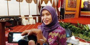 Siap Jadi Cawagub Fachrori, Ratu Munawarah Tolak Politik Transaksional