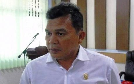 Maju Di Konfercab PDIP Kota Jambi, Junedi Singarimbun: Sudah Dapat Dukungan Dari PAC