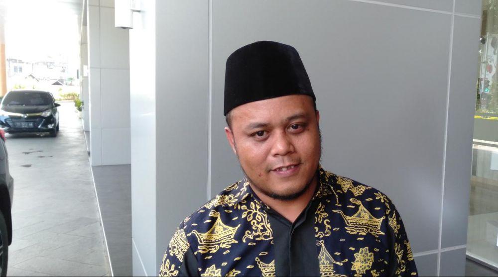 Robby Nahliyansyah