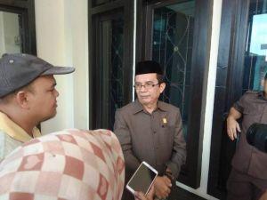 Maju Lagi Untuk PDIP Kota Jambi, Fauzi Klaim Didukung 9 PAC