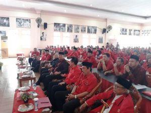 Kembali Memimpin DPD PDI Perjuangan Provinsi Jambi, Ini Program Prioritas Edi Purwanto