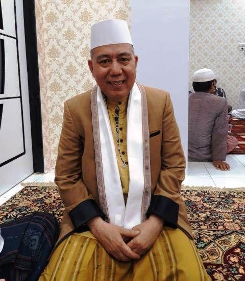 KH Ahmad Mubarok