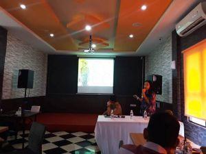 Area WCA sebagai Komitmen Konservasi PT LAJ Bantu Lindungi Populasi Gajah