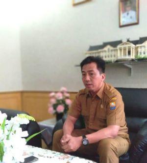SAD Berkeliaran di Kota Jambi, Arief Munandar: Perlu Penanganan Bersama