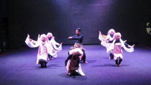 Saksikan Tari Bedeti SAD, Digelar Teater Tonggak Gratis Pada 14 Juli 2019 di TBJ