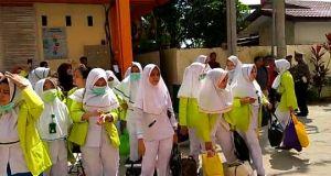 Mahasiswa Adiwangsa Mulai Kembali Ke Kampus, UNAJA: Mohon Doanya Demi Dunia Pendidikan di Jambi