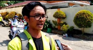 Bantah Mahasiswa Kembali ke Kampus, Presma Adiwangsa: Biro Kemahasiswaan Itu Salah