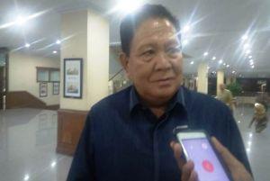 Tak Kunjung Diserahkan Parpol, DPRD Tanya Nama Cawagub ke Fachrori