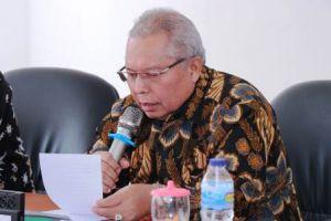 Bupati Tanjab Barat Apresiasi TNI Polri Atas Tindakan Tegas Terhadap Kelompok SMB Muslim Cs