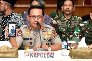 Kelompok SMB Jambi Ternyata Sudah 14 Kali Dilaporkan di 3 Polres  dan Polda Jambi